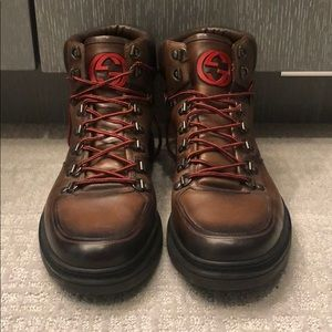 Men's Gucci boots